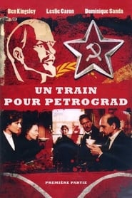 Lenin: The Train poster