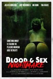 Blood & Sex Nightmare (2008)