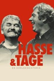 Hasse & Tage – En kärlekshistoria (2019)
