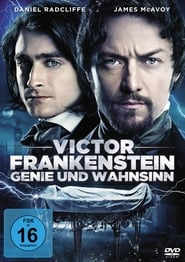 Victor Frankenstein - Genie und Wahnsinn 2015