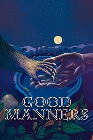 Poster Good Manners