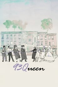 Poster for 93Queen