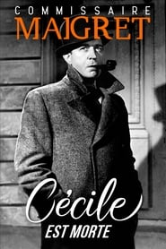 Cecile Is Dead (1944)
