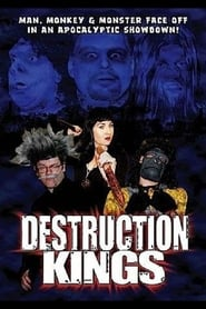 Destruction Kings (2006)