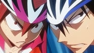Yowamushi Pedal Season 1 Episode 13 : Imaizumi and Naruko's 1000km