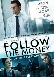Follow the Money (2016) poster