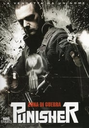 Punisher – Zona di guerra