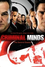 Criminal Minds Season 2 Episode 22