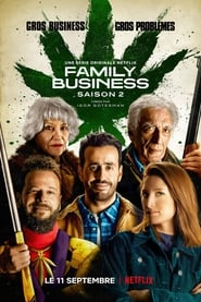Family Business - Season 2 (2020) poster