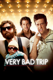 Very Bad Trip movie