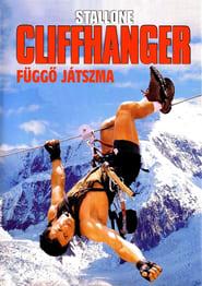 Cliffhanger – Függő játszma