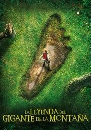 La leyenda del gigante de la montaña Película Completa HD 720p Latino