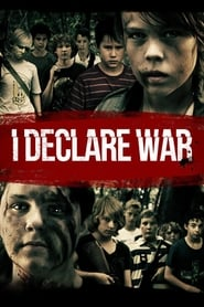 I Declare War Legendado