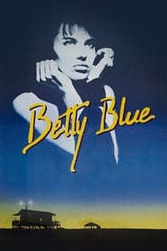 Poster for Betty Blue