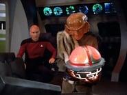 Star Trek: The Next Generation - Season 1 Episode 9 : The Battle
