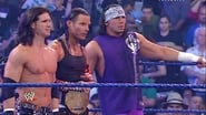 WWE SmackDown Season 10 Episode 34 : August 22, 2008