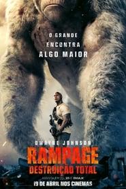Rampage – Destruição Total