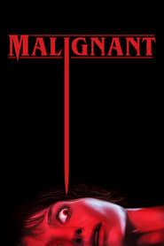 Poster Malignant 2021
