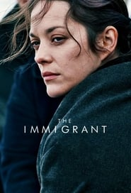 Poster The Immigrant 2013