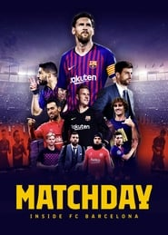 Image Matchday: Inside FC Barcelona