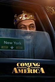 Ver El príncipe de Zamunda 2 Online HD Español y Latino (2021)