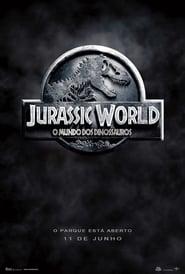 Jurassic World: O Mundo dos Dinossauros – Dublado