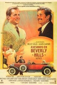 Asesinato en Beverly Hills (1988) | Sunset
