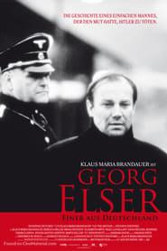 Georg ElserEiner aus Deutschland