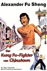 Der Kung Fu-Fighter von Chinatown