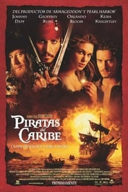 Piratas del Caribe. La maldición de la Perla Negra (Pirates of the Caribbean: The Curse of the Black Pearl) (2003)