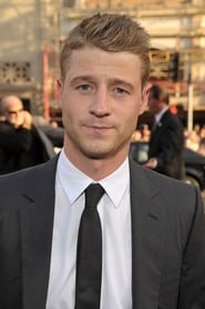 Photo de Ben McKenzie Batman/Bruce Wayne (voice)