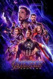 Watch Avengers: Endgame Online 123Movies Free