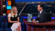 The Late Show with Stephen Colbert Season 1 Episode 138 : Kaley Cuoco, Dan Savage, The National
