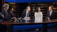 Real Time with Bill Maher Season 16 Episode 4 : Episode 449