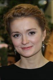 Nadezhda Mikhalkova