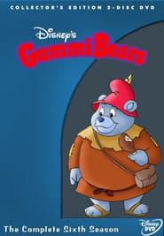 Disney's Adventures of the Gummi Bears streaming vf poster