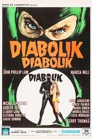 Perigo: Diabolik 1968