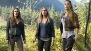 The 100 Season 2 Episode 6 : Fog of War