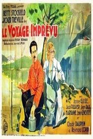 Le voyage imprévu 1935