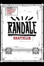 Kraftklub - Randale 2015