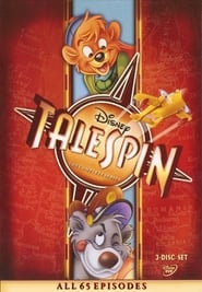 TaleSpin streaming vf poster