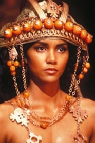 Poster Solomon & Sheba 1995