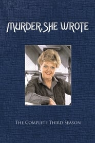 Murder, She Wrote - Season 12 Season 3