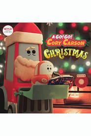Tut Tut Cory Bolides : Noël (2020)