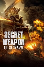 Secret Weapon – Die Geheimwaffe [2019]