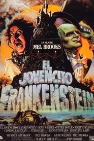 El jovencito Frankenstein (1974) | Young Frankenstein