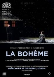 La Bohème - Puccini en cartelera