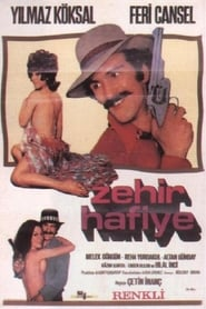 Zehir Hafiye 1971