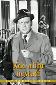 Kde alibi nestačí 1961