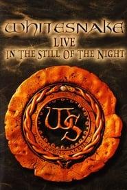 Whitesnake: Live In The Still Of The Night 2005